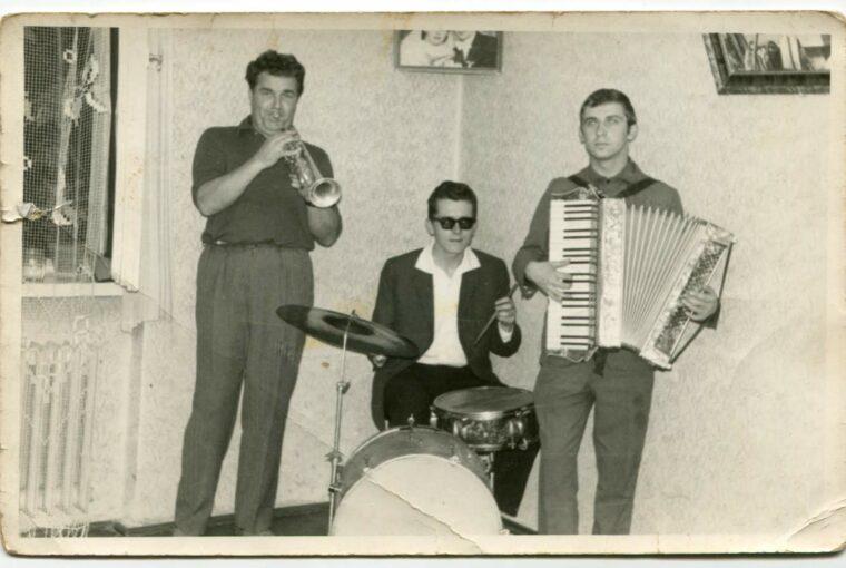 akordeonista Jan Kowalski 1